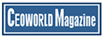 CEO World Magazine logo
