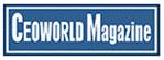 CEO World Magazine logo