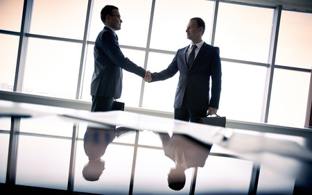 Negotiating COO compensation package