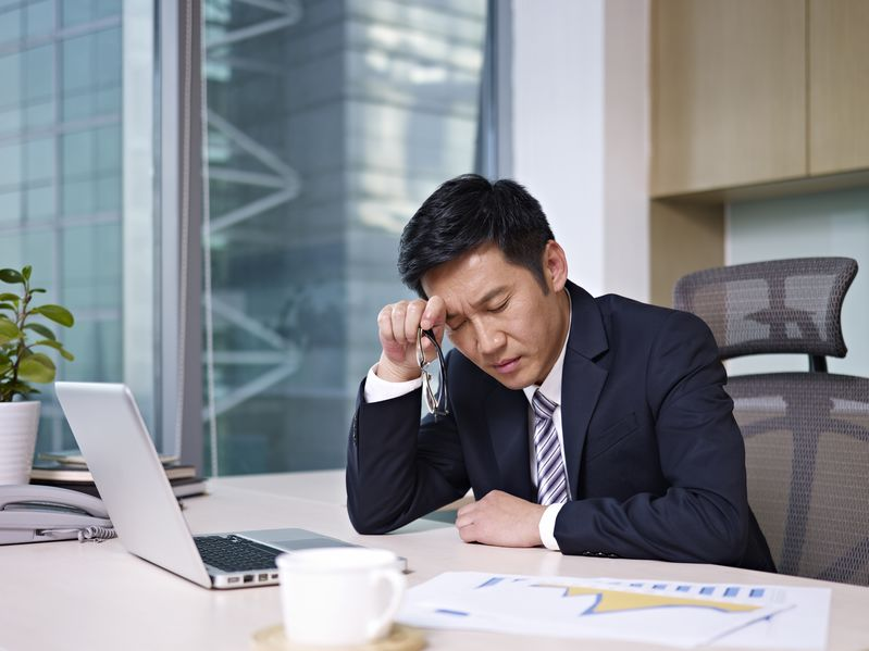 disparagement or defamation of CEO