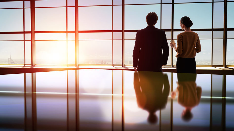 good faith and fair dealing in executive employment